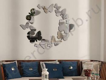 Декоративное зеркало, зеркальная панель